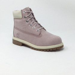 TIMBERLAND 6IN PREM ROSE
