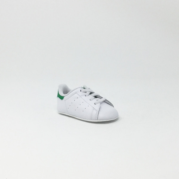stan smith blanc vert