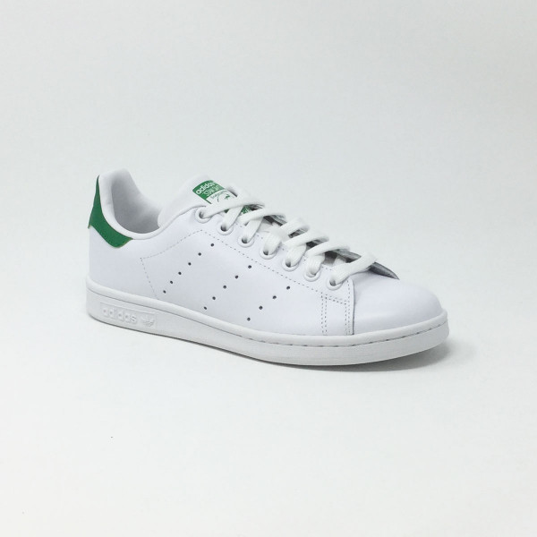 chaussures de séparation a141d 5ca02 ADIDAS STAN SMITH BLANCVERT