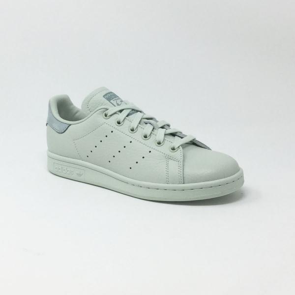 adidas stan smith verte et blanche