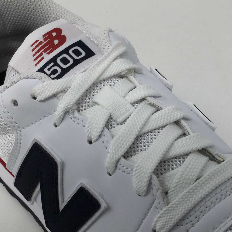 new balance gm 500 blanc