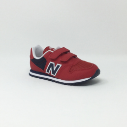 NEW BALANCE IV500 M ROUGE