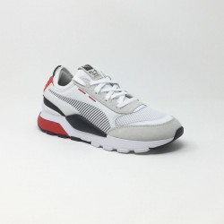PUMA RS-0 WINTER INJTOYS BLANC/ROUGE