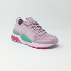 PUMA RS-0 PLAY ROSE
