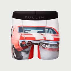 PULL IN BOXER HOMME FASHION 2 BURNOUT