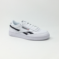 innovative design 05c47 928c4 REEBOK REVENGE PLUS BLANC