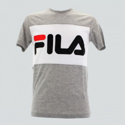 FILA MEN DAY T-SHIRT GRIS