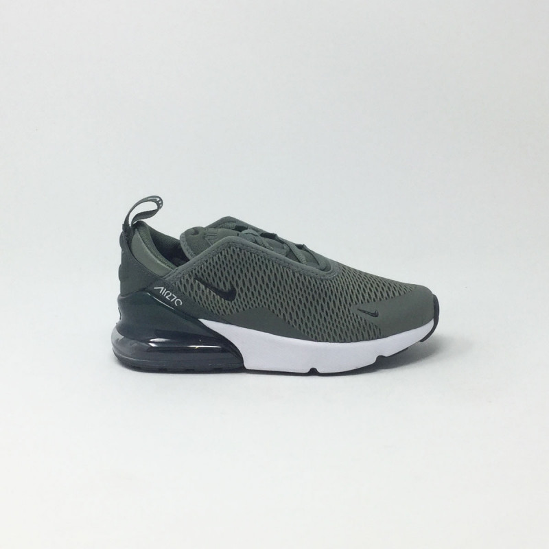 reputable site size 7 lowest price NIKE AIR MAX 270 GRIS