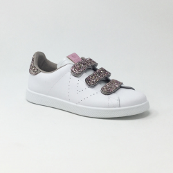 VICTORIA SNEAKERS ROSE
