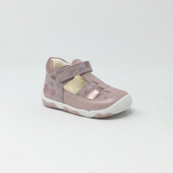 GEOX B NEW BALU FILLE ROSE