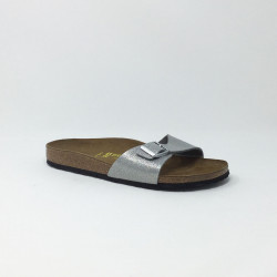 BIRK MADRID MAGIC GALAXIE  SILVER