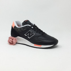 NEW BALANCE WL840 WB NOIR/ROSE