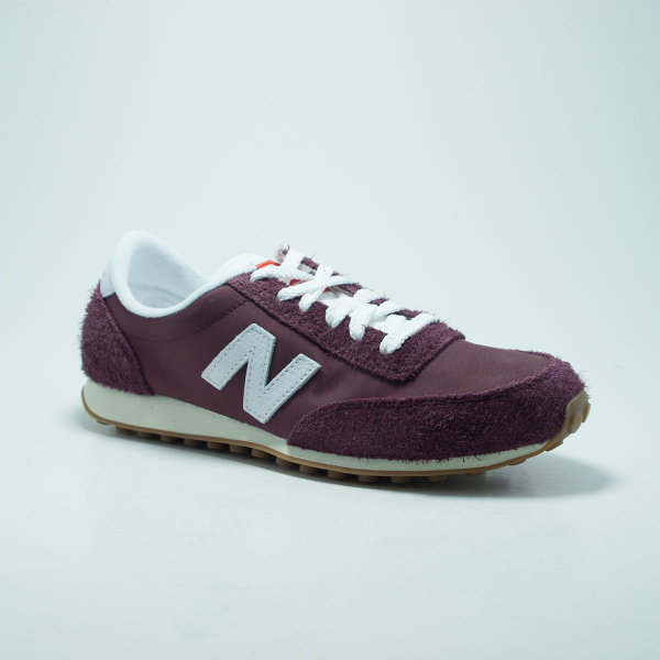 NEW BALANCE U410 BD BORDEAUX
