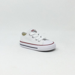 CONVERSE BB *CORE OX* BLANC