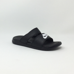 NIKE BENASSI DUO ULTRA SLIDE  NOIR