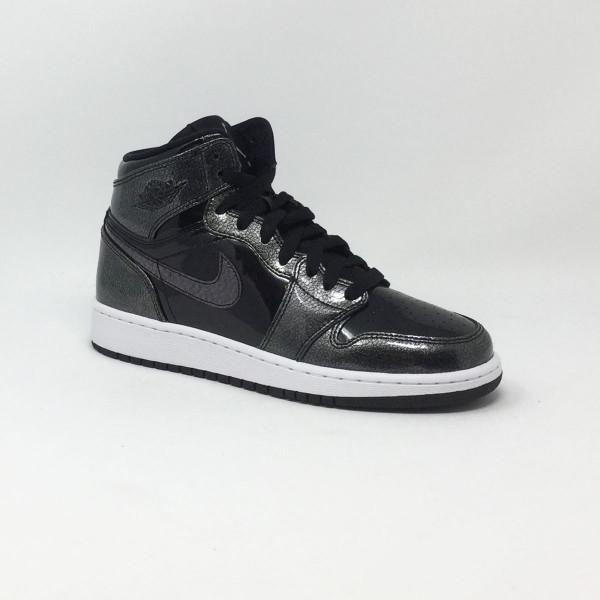 1 Jordan Retro Noirblanc Nike Air CxWdoeQrB