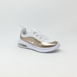 NIKE AIR MAX AXIS BLANC/ROSE