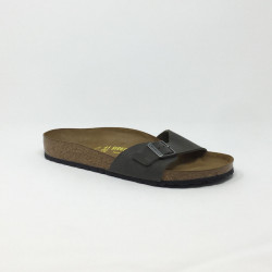 BIRK MADRID BRUSHED EMERALD