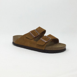 BIRK ARIZONA MARRON