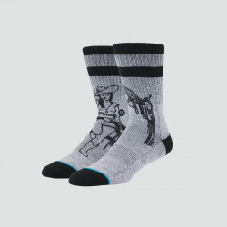 STANCE BUSHLEAGUE GRIS