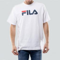 FILA CLASSIC PURE TEE SHIRT BLANC