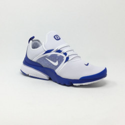 NIKE PRESTO FLY WORLD BLANC/BLEU