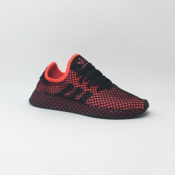 ADIDAS DEERUPT RUNNER ROUGE