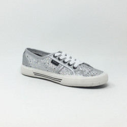 PEPE JEANS ABERLADY STARS SILVER