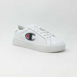 CHAMPION LOW CUT SHOE BLANC