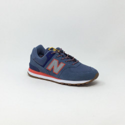 NEW BALANCE PC574 M BLEU