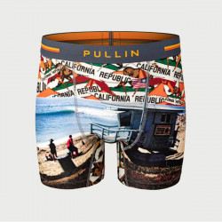 PULL IN BOXER HOMME FASHION 2 CALI WEED