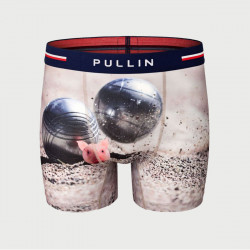PULL IN BOXER HOMME FASHION 2 PETANQUE