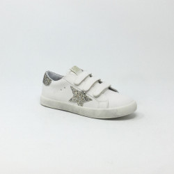 LTDK CITY WHITE/SCRACTH