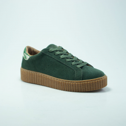 NO NAME PICADILLY SNEAKER CEDRE