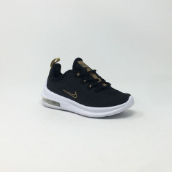NIKE AIR MAX AXIS NOIR/GOLD