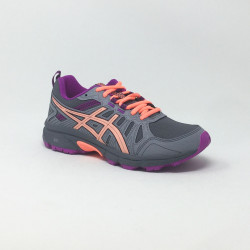 ASICS GEL VENTURE 7 GS ROSE