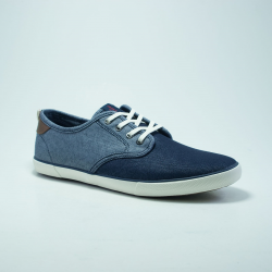 JACK & JONES TACK DENIM BLEU