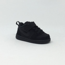 NIKE COURT BOROUGH NOIR