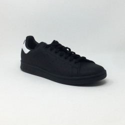 ADIDAS STAN SMITH NOIR/BLANC