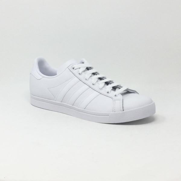 adidas coast star homme bleu blanc rouge