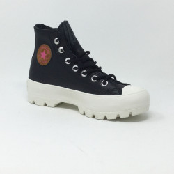 CONVERSE CTAS LUGGED WINTER NOIR