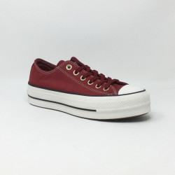 CONVERSE CTAS LIFT OX BORDEAUX