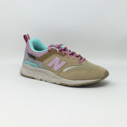 NEW BALANCE CW997 B TAN