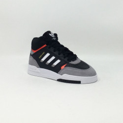 ADIDAS DROP STEP NOIR/GRIS