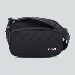 FILA SHOULDER BAG NEW TWIST NOIR