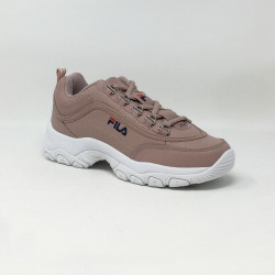 FILA STRADA LOW ROSE