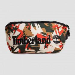 TIMBERLAND SLING BAG PRINT CAMO