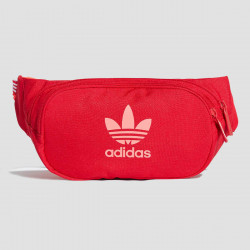 ADIDAS ESSENTIAL CROSS BODY ROUGE