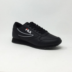 FILA ORBIT LOW NOIR