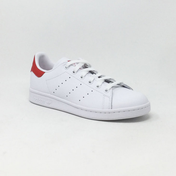 adidas stan smith rouge a scratch